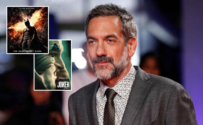 Todd Phillips wants 'Batman' film from 'Joker' world