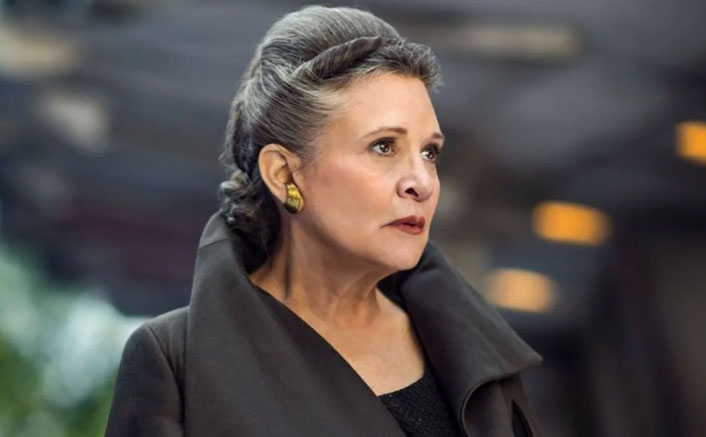 Tran on challenges of bringing Carrie Fisher back onscreen for Star Wars