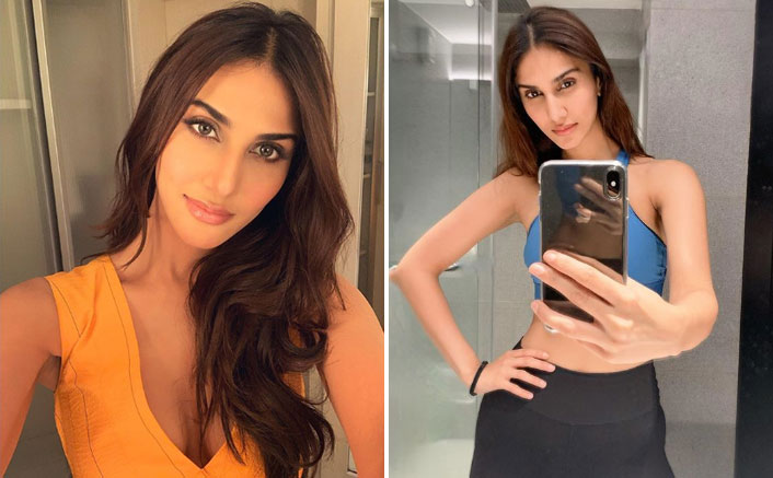 Troll calls Vaani Kapoor 'malnourished', actress replies