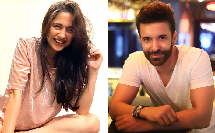 Trouble In Sanjeeda Shaikh & Aamir Ali's Paradise, Couple Heading For A Divorce?