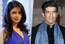 Truth Behind Why Priyanka Chopra Gave A Royal Ignore To Designer Manish Malhotra REVEALED!
