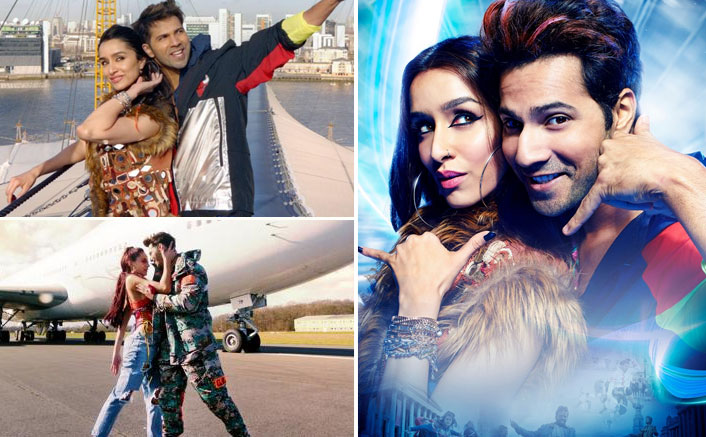 Lagdi Lahore Di From Street Dancer 3D: We're In Awe Of Shraddha Kapoor-Varun Dhawan's Chemistry, But Nora Fatehi Remains The Highlight