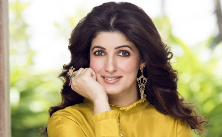 "Twinkle Khanna: ""I Strongly Believe In The Power Of Being The Moron"""