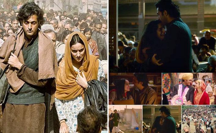 Shikara Trailer OUT! Vidhu Vinod Chopra Binds Reality & Cinema To Portray An Untold Story