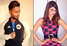 Urvashi Rautela, Cricketer Rishabh Pant Block Each Other On WhatsApp & Call Post Alleged Breakup