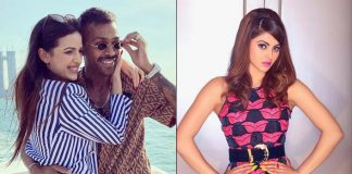 Urvashi Rautela's Reaction To Ex-Flame Hardik Pandya's Engagement Has Our Eyes On It!