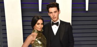 Vanessa Hudgens, Austin Butler's split an outcome of distance
