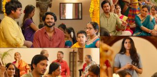 Varane Avashyamund: Spiritual Track 'Nee Va Enn Aarumukha' From Dulquer Salmaan's Next Is A Soulful Musical Treat