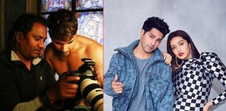 Varun and Shraddha sizzle in new photo shoot