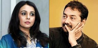 Veteran Actress Suchitra Krishnamoorthi Slams Anurag Kashyap For His Stand On Modi Government CAA, Deletes tweet To Avoid 'Verbal War'