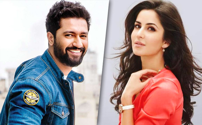 #VicKat: Are Vicky Kaushal & Katrina Kaif Actually dating? Actor's Close Friend Spills The Beans