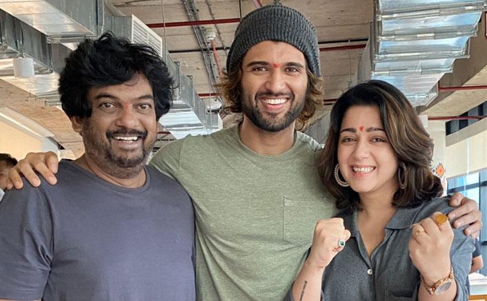 Vijay Deverakonda, Puri Jagannadh's Film Starts Rolling