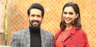 Vikrant Massey Has THIS To Say About Chhapaak Co-Star Deepika Padukone's JNU Vistit