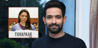 Vikrant Massey: Hope 'Chhapaak' starts conversation on acid-violence
