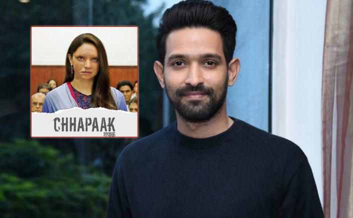 "Chhapaak Actor Vikrant Massey: ""Cinema Has Always Been Instrumental In Shaping Society"""