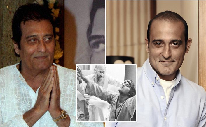 Vinod Khanna Would Have Never Left The Controversial Osho Cult If This Incident Wouldnt Have Happened! Son Akshaye Khanna Reveals!