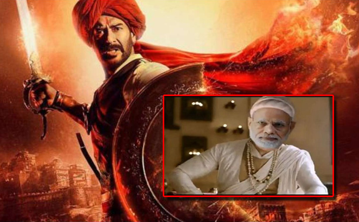 Viral Video Of Amit Shah's Face Morphed As Ajay Devgn's Tanhaji & PM Modi's As Chhatrapati Shivaji Maharaj Creates Ruckus Amongst Political Leaders