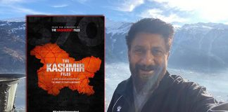 Vivek Agnihotri To Sit In The Himalayas To Finish Scripting Of 'The Kashmir Files'