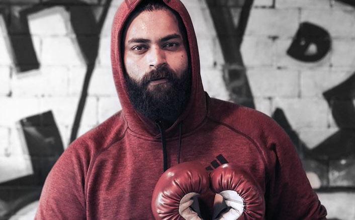 #VT10: Varun Tej Starts Kick Starts The Preparations For His Next Based On Boxing