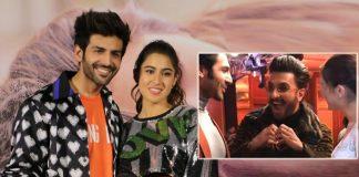 """WATCH: Kartik Aaryan On Crediting Ranveer Singh For His Bond With Sara Ali Khan: """"Lots Of Memes Were Made On Us"""""""