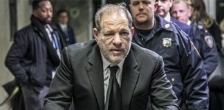 #MeToo: After 2 Years, Identity Of Harvey Weinstein's 3rd Sexual Accuser Revealed