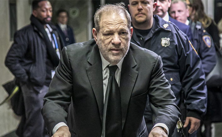 Weinstein's 3rd sexual assault accuser identified