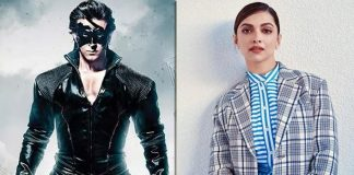 WHAT! Deepika Padukone To Be A Part Of Krrish 4?