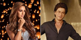 WHAT! Malang Star Disha Patani Has Not Met Megastar Shah Rukh Khan Yet? Reveals What She Wil Do When She Actually Does