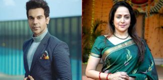 WHAT! Rajkumar Rao's Next Alongside Hema Malini To NOT Get A Theatrical Release