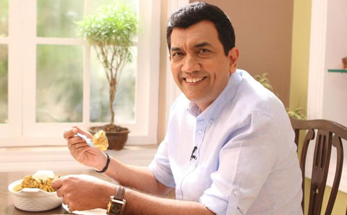 Star Chef Sanjeev Kapoor Reveals He Has Rejected A Role In A Bollywood Movie Because It Was A 'Joke'