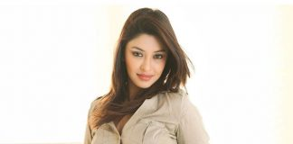 When Payal Ghosh faced a tough time in hometown Kolkata