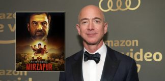 When Will Mirzapur 2 Release? Netizens Flood Jeff Bezos With ONE Question As He Tweets About Visiting India