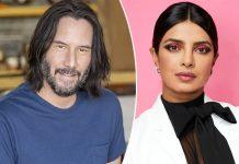WHOA! Priyanka Chopra To Star In The Matrix 4 Along With Keanu Reeves & We Can't Keep Calm!