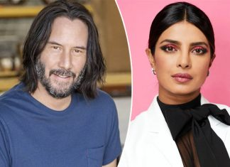 WHOA! Priyanka Chopra To Star In The Matrix 4 Along With Keanu Reeves & We Can't Keep Calm!