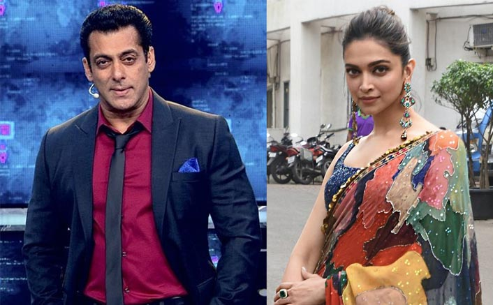 Why did Deepika Padukone Leave The Bigg Boss 13 Set Without Promoting Chhapaak on Salman Khan's Reality Show?