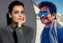 Wild Dog: Nagarjuna To Romance Dia Mirza In The Cop Drama?