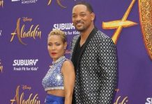 Will Smith almost 'beat up' Jada's co-star over kissing scene