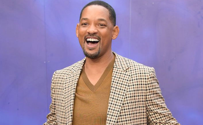 Will Smith Plans A Surprise Meet With A Retiring Receptionist He Met 30 Years Ago During His Initial Days In Hollywood