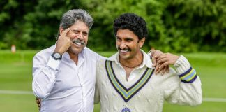Happy Birthday Kapil Dev! 83's Captain Ranveer Singh Shares NEW Pictures Of His Uncanny Resemblance With 'The Haryana Hurricane'