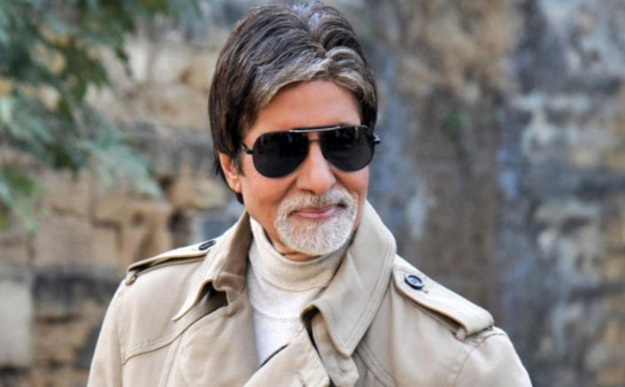 Wonder What A Selfie Is Called In Hindi? Amitabh Bachchan Shares A Cool Translation Of It