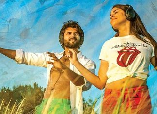 World Famous Lover: First Song 'My Love' From Vijay Deverakonda's Romantic Drama To Release On This Date
