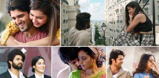 World Famous Lover Song: Vijay Deverakonda's Romantic Track 'My Love' Will Make You Fall In Love