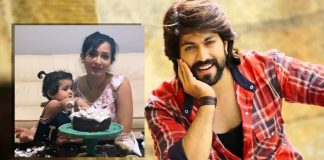 #YashBirthday: On Occasion Of KGF Star's Birthday His Wife Radhika & Daughter Ayra 'Take Over' His Social Media Accounts To Share An Adorable Video