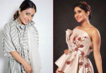 Yeh Rishta Kya Kehlata Hai Actress Shivangi Joshi To Walk Down The Red Carpet At The Cannes Film Festival 2020 Post Her Onscreen Mother Hina Khan