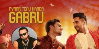 Yo-Yo Honey Singh's remade song Gabru has been the most viewed song in the past 24hours, Check it Out!