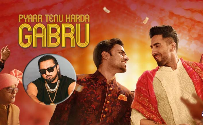 Shubh Mangal Zyada Saavdhan: Yo Yo Honey Singh's Recreated Song Becomes Most Viewed On YouTube In Past 24 Hours!