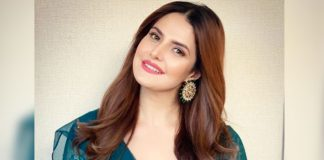 Zareen Khan to make TV debut with 'Bollywood Trails'