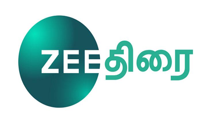 Zee Enterprises to launch Tamil movie channel Zee Thirai
