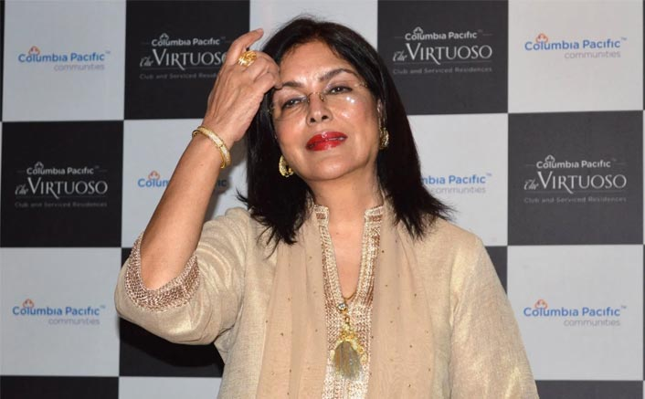 'The Great Indian Actress' Zeenat Aman's Comeback Play To Be Premiered In February At The Great Indian Theatre Festival