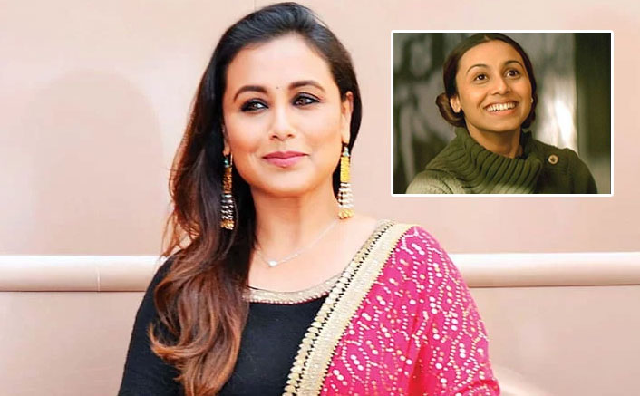 15 Years Of Black: Rani Mukerji REVEALS Why Sanjay Leela Bhansali Wanted Her To 'Eat Well'